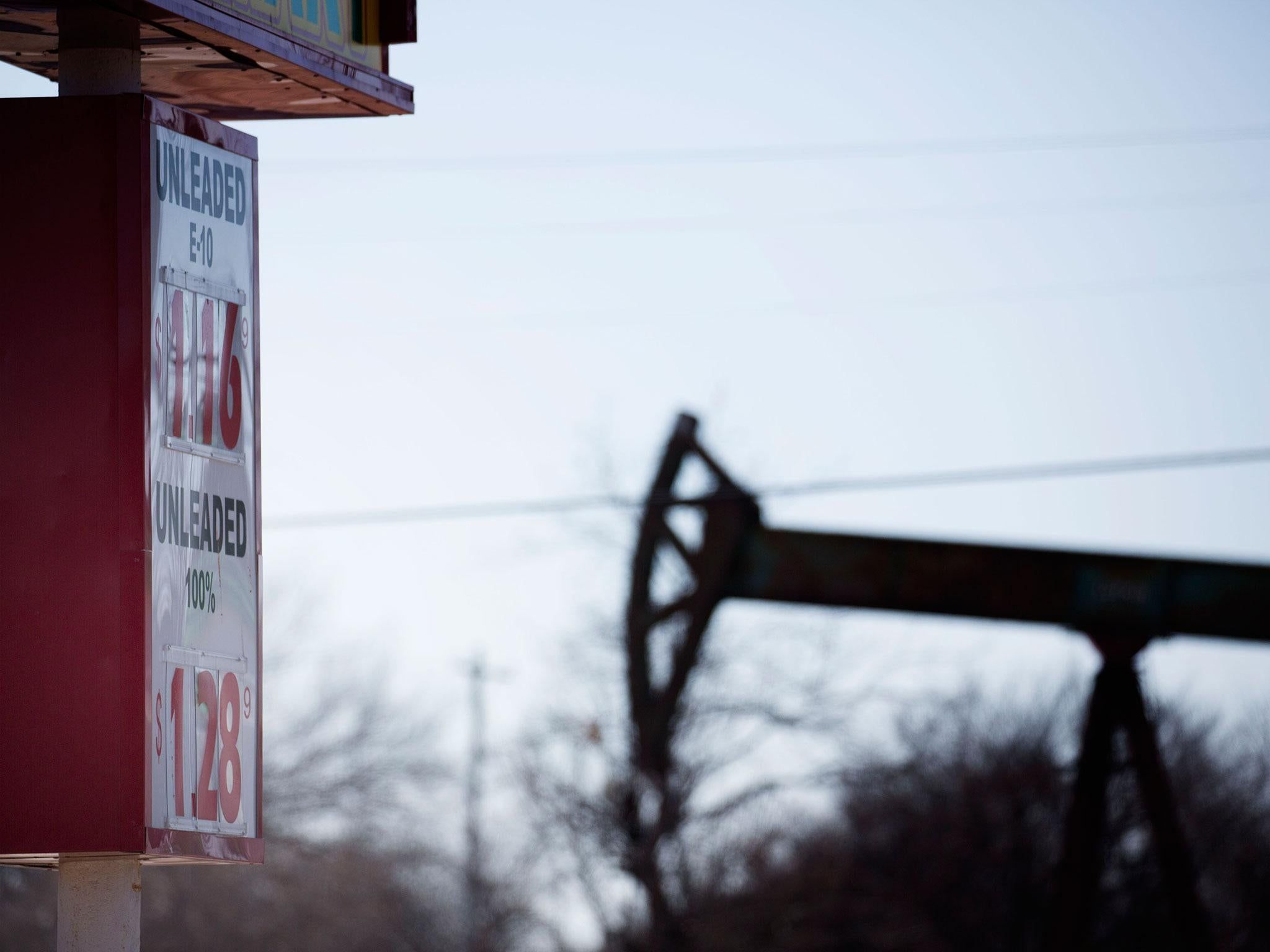 Oklahoma earthquake: 37 wells ordered to shut down after scientists' warning