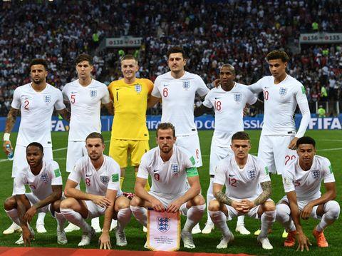出戰歐國盃外圍賽 陣容繼續年輕化 淺談英格蘭國家隊最新一期大軍名單