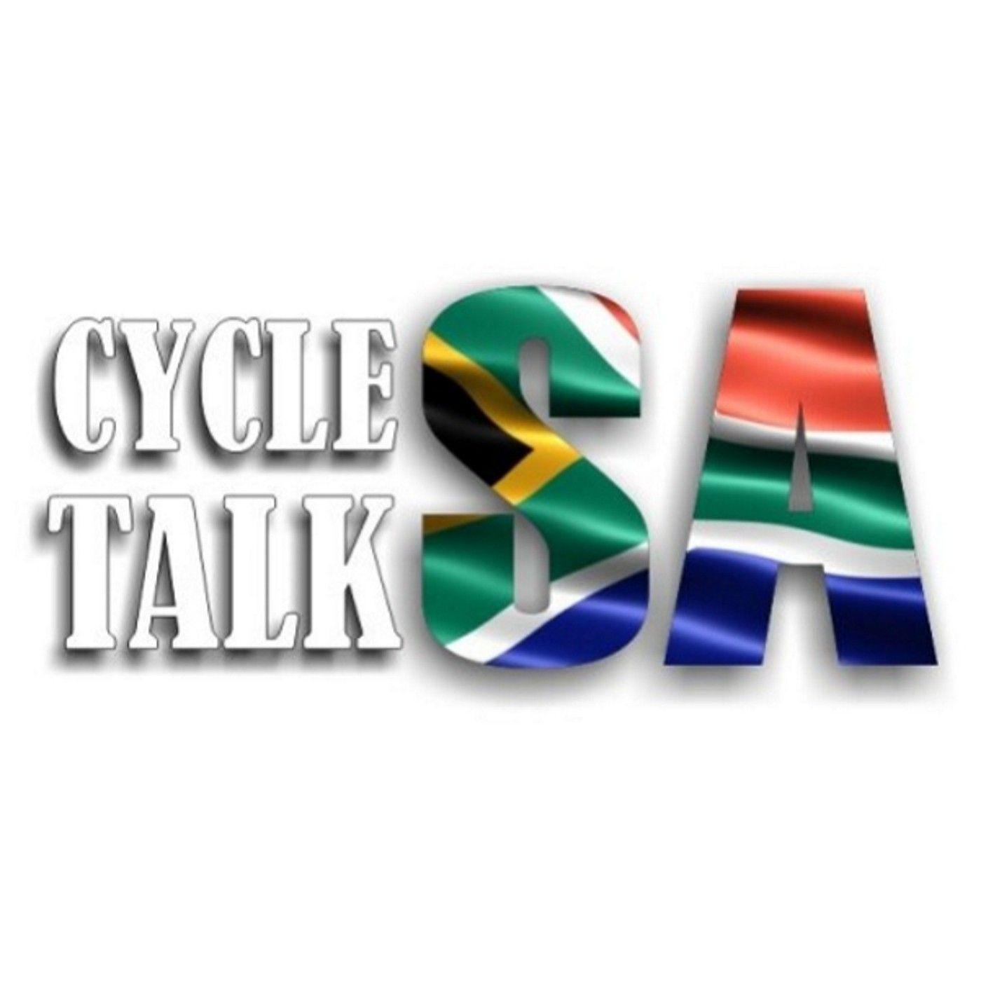 SA Road Championship Elite Time Trial Winners Daryl Impey & Ashleigh Moolman Pas
