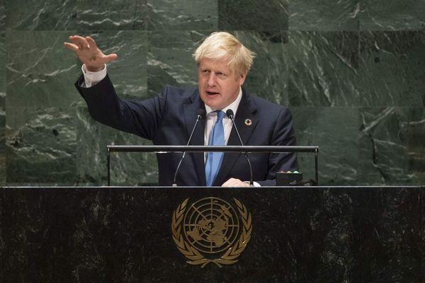 Covid, Johnson riapre il Regno Unito. Dal 12 aprile il piano in 4 fasi - ItaliaOggi.it