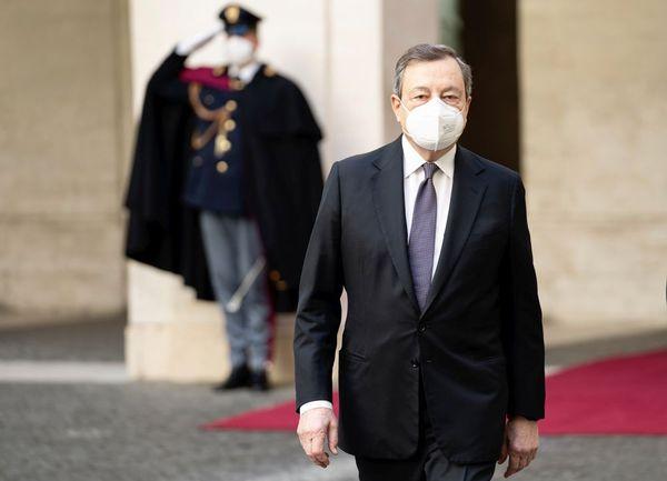 Draghi in Libia: il cessate il fuoco deve continuare. Dbeibah: riattivare l'Accordo di amicizia - ItaliaOggi.it