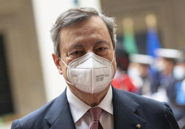Covid, nel pomeriggio a palazzo Chigi vertice Draghi-Salvini - ItaliaOggi.it