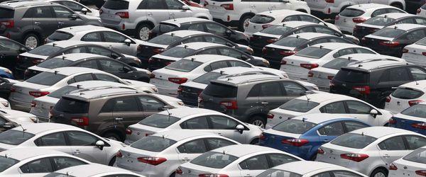 Auto Ue, brusca frenata a luglio e agosto. Ma nei primi 8 mesi il mercato tiene - ItaliaOggi.it