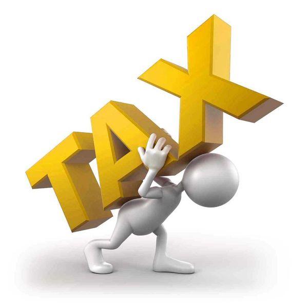 Al 52% la pressione fiscale in Italia   - ItaliaOggi.it