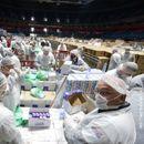 Još 81 slučaj - ukupan broj zaraženih u Srbiji 384