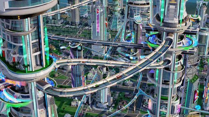 這些代表了未來出行的交通工具,你注意到了嗎?