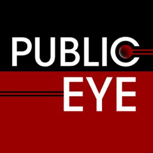 Public Eye Radio - April 15, 2012