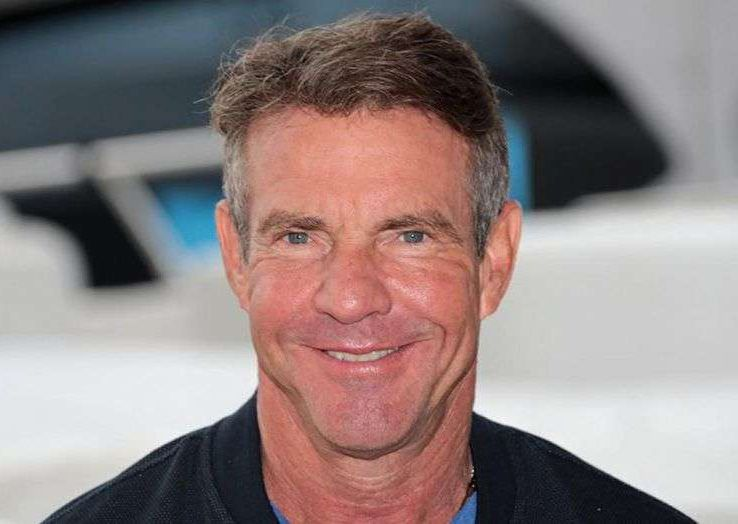 Dennis Quaid Reveals He Used Two Grams of Cocaine Every Day