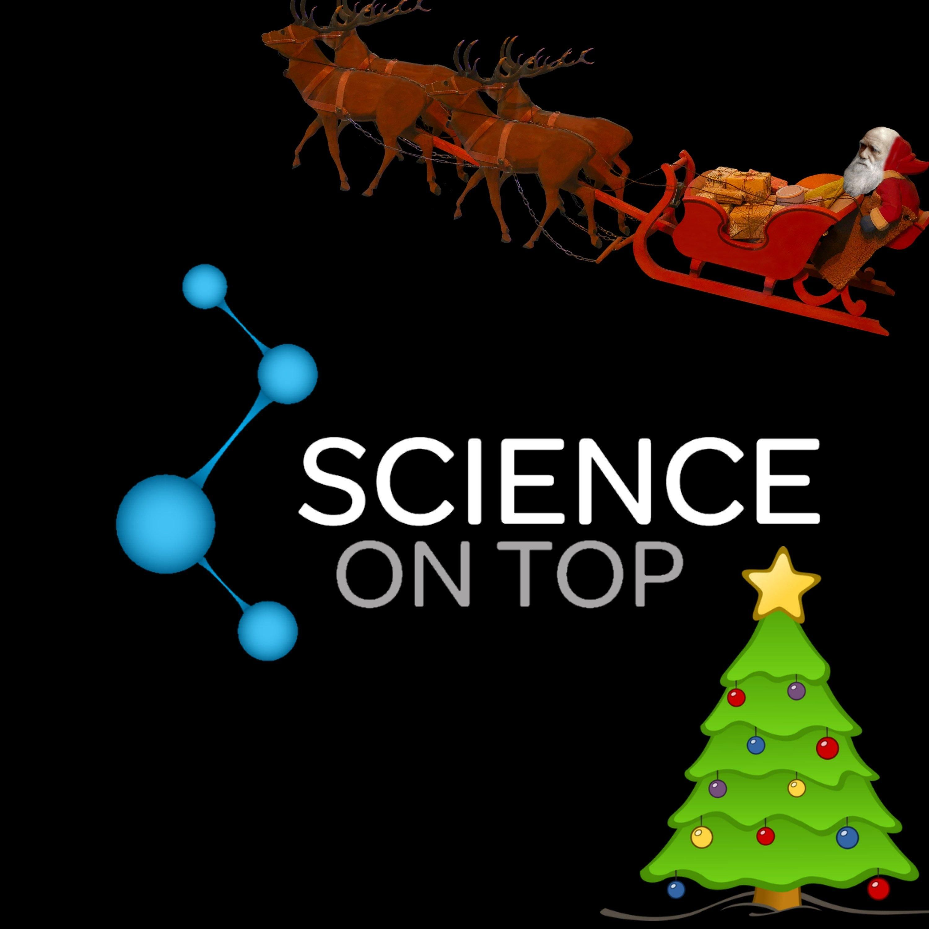 SoT 349: Our Favourite Science Stories of 2019