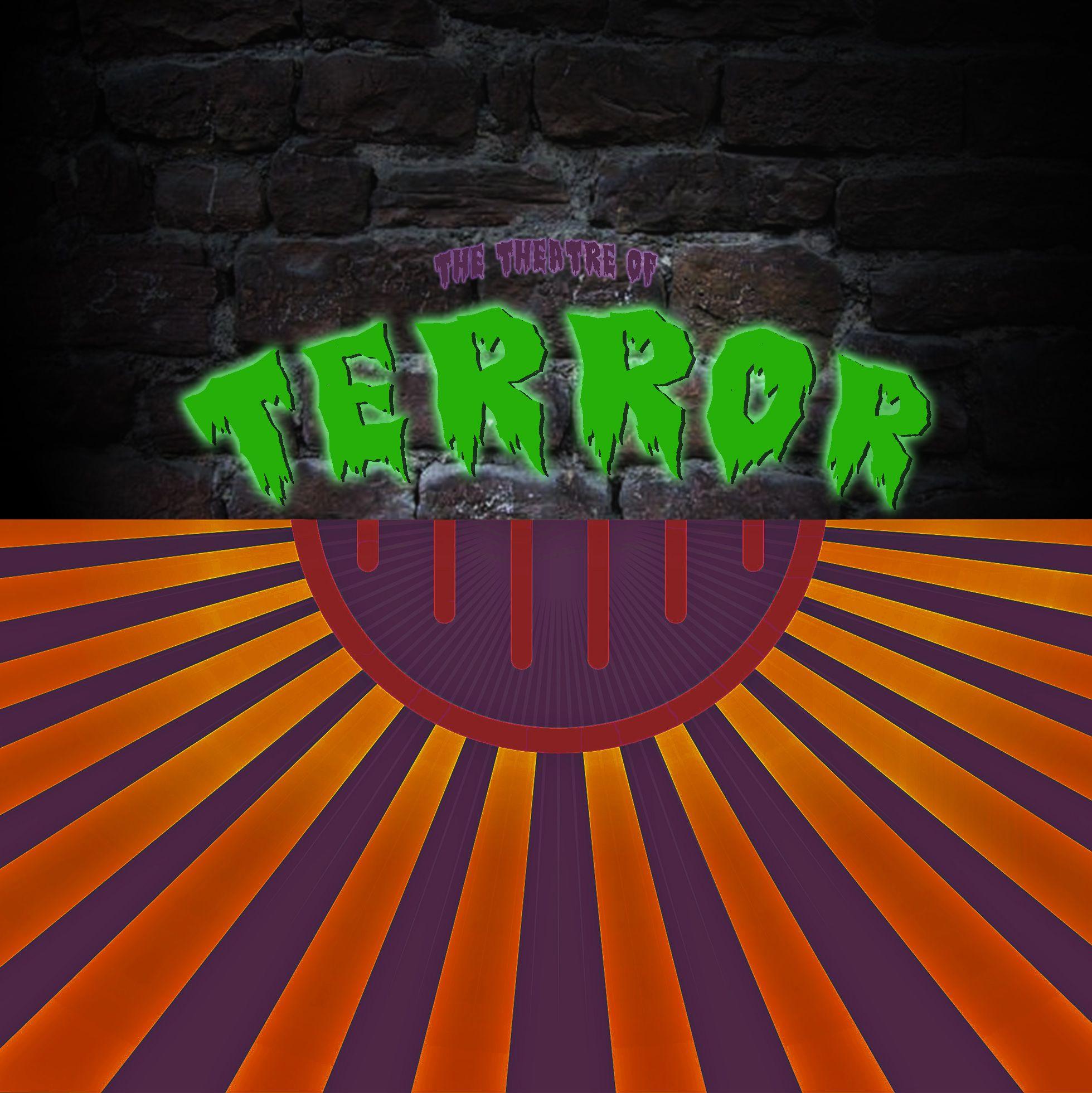 The Theatre of Terror 3 - Boo Wop! I