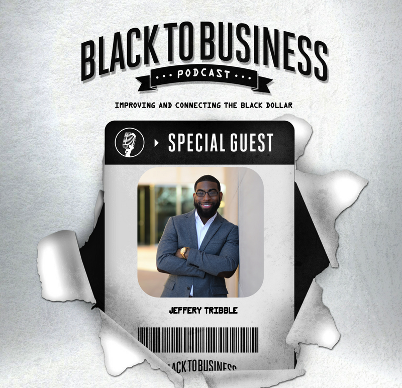 EP 27: How to Start a Nonprofit That Makes a Difference with Jeffery Tribble of The MusicianShip