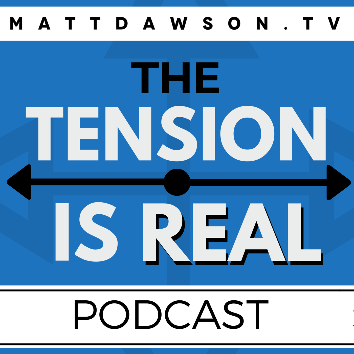 Episode 03: Tension of Fear in Faith