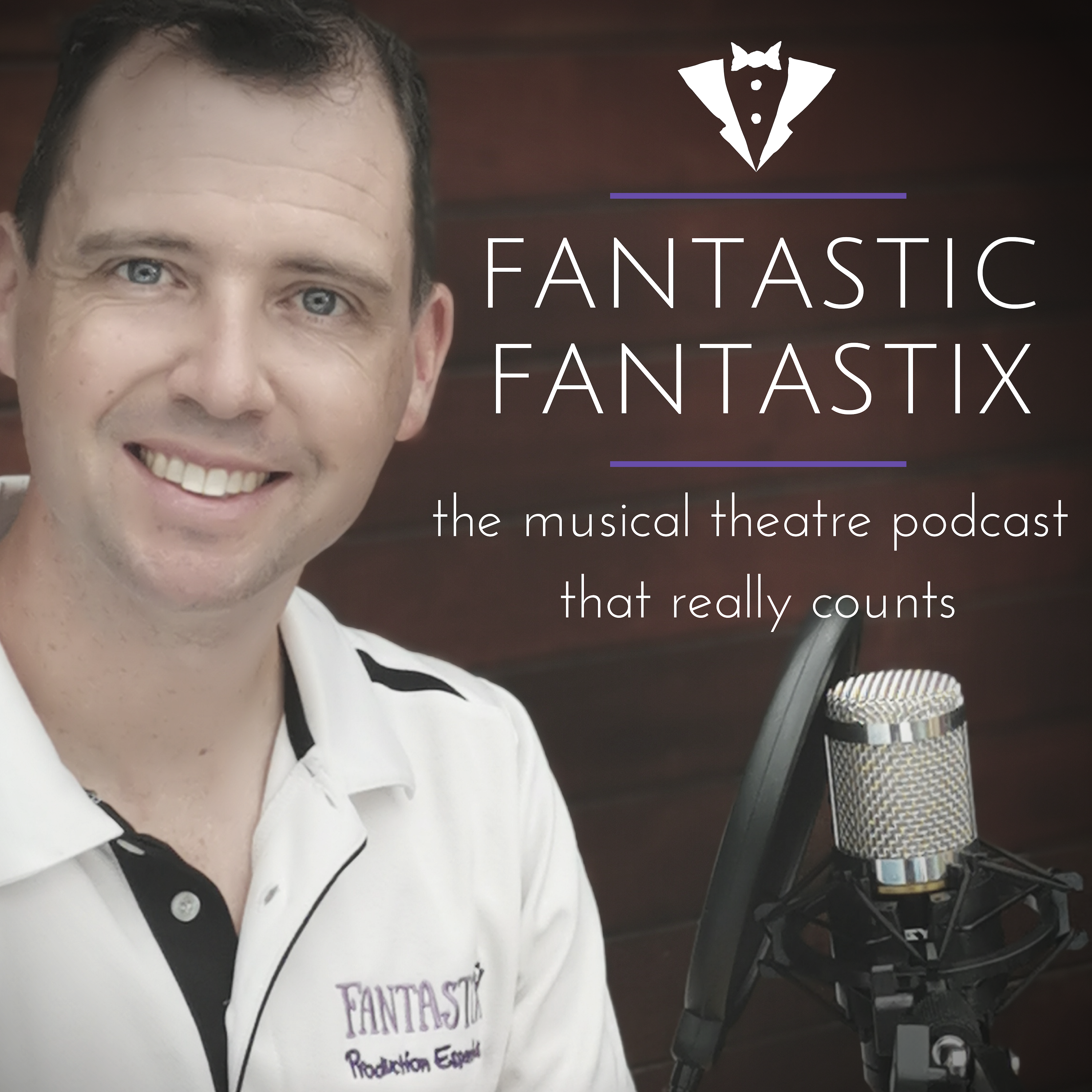 Top 5 Party Scenes in Musical Theatre with Julie Ryan