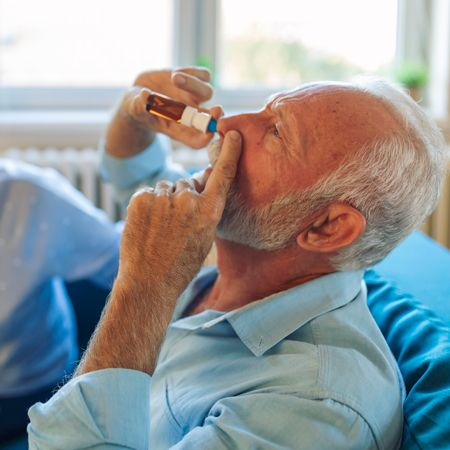 Intranasal Insulin for the Treatment of Mild Cognitive Impairment and Alzheimer Disease Dementia