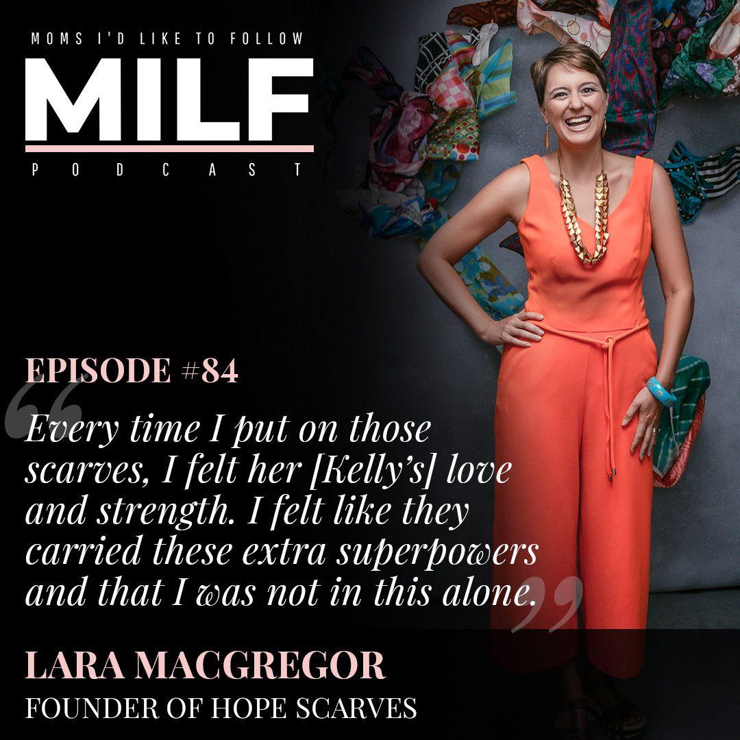 084 - Everlasting Hope with Lara MacGregor