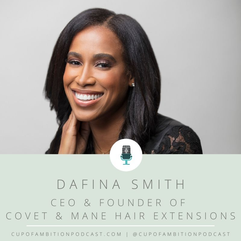 A Beauty Entrepreneur Tells Us How She Disrupted the Hair Extension Industry with Ethically-Sourced Hair Extensions