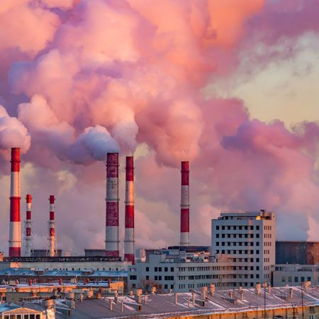 Association of Nitrogen Dioxide and Other Air Pollution Exposures With the Risk of Parkinson Disease