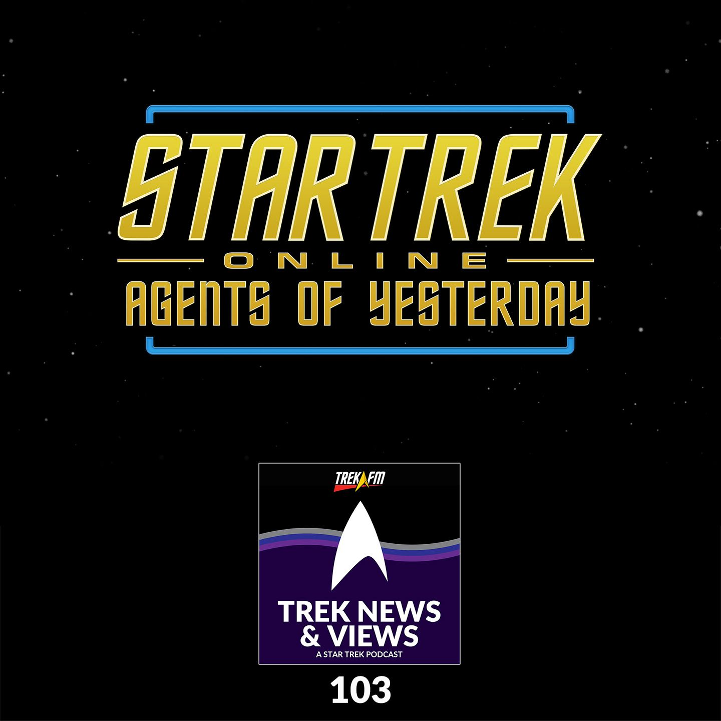103: Putting the TOS in STO