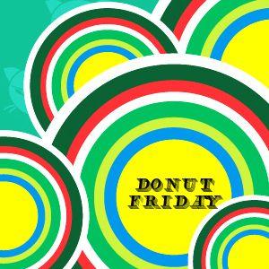 Donut Friday - Suck It, 2015