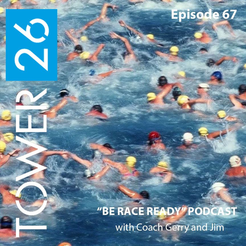 Episode #67: Race Strategies and Tactics