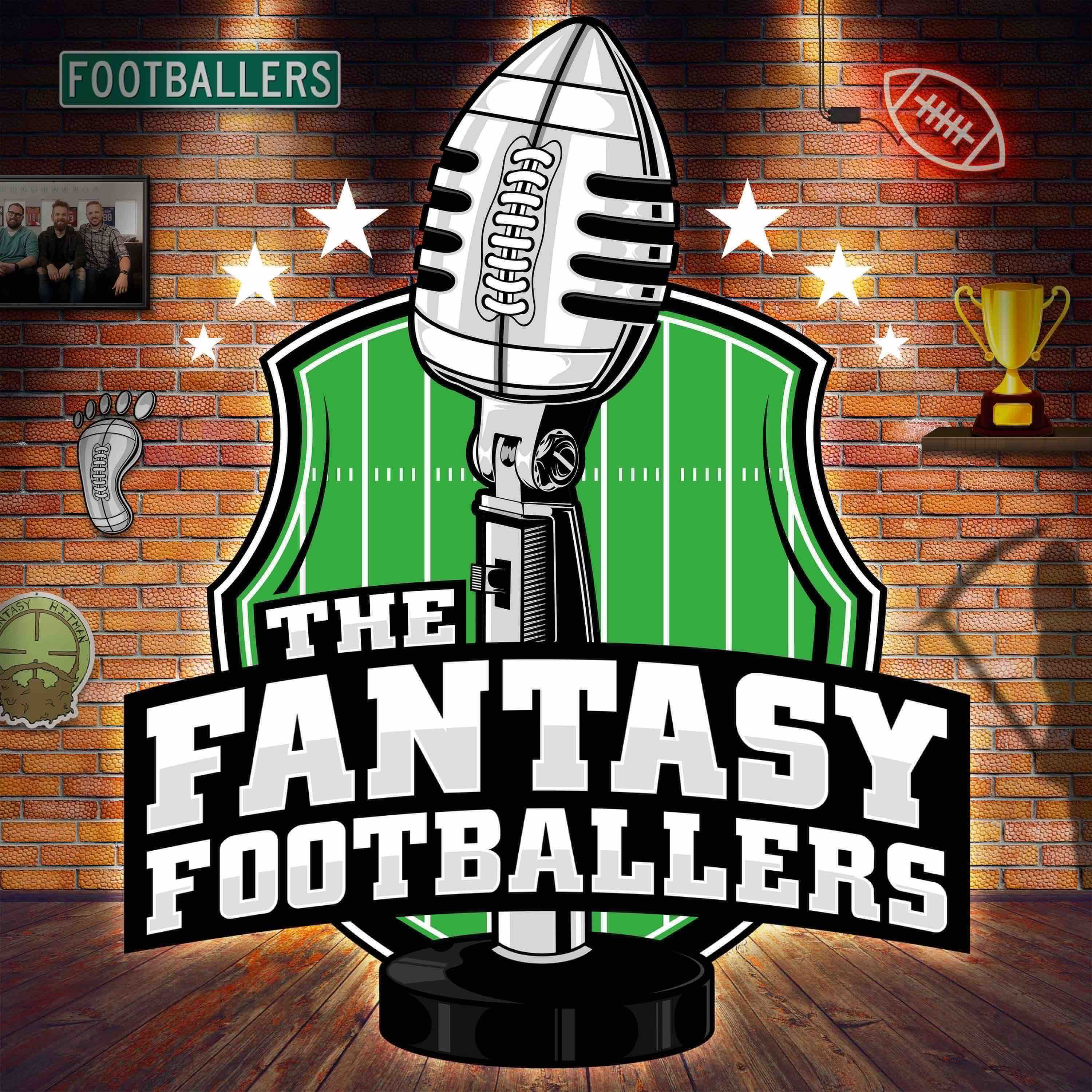 The TRUTH About Fantasy RBs in 2020, Part 2 - Fantasy Football Podcast for 1/28