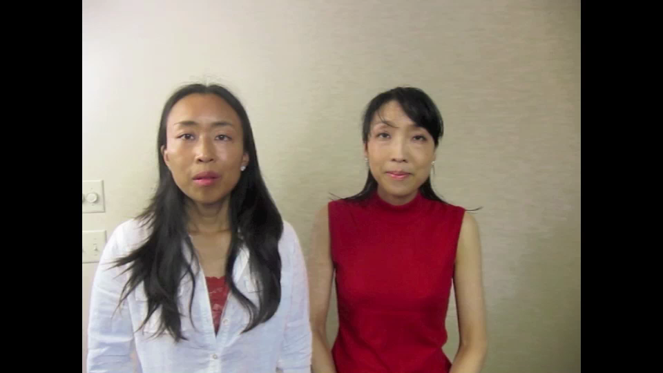 TPR Japanese,Right and Left.mov,Learn Real Japanese