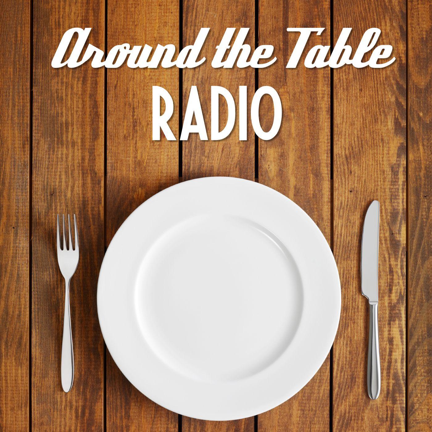 ATT056 - Around the Table with Suzanne Pfefferle