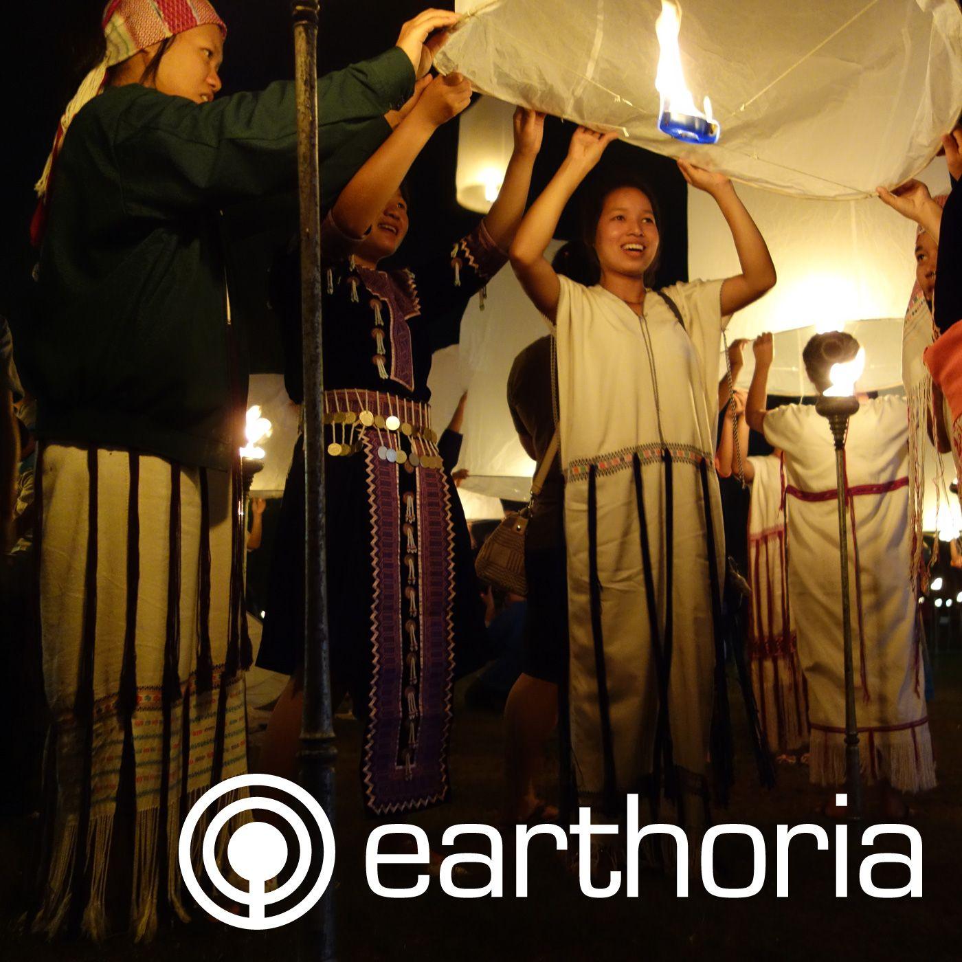 Earthoria P37: South Peru - Lake Titicaca, Cusco, Machu Picchu