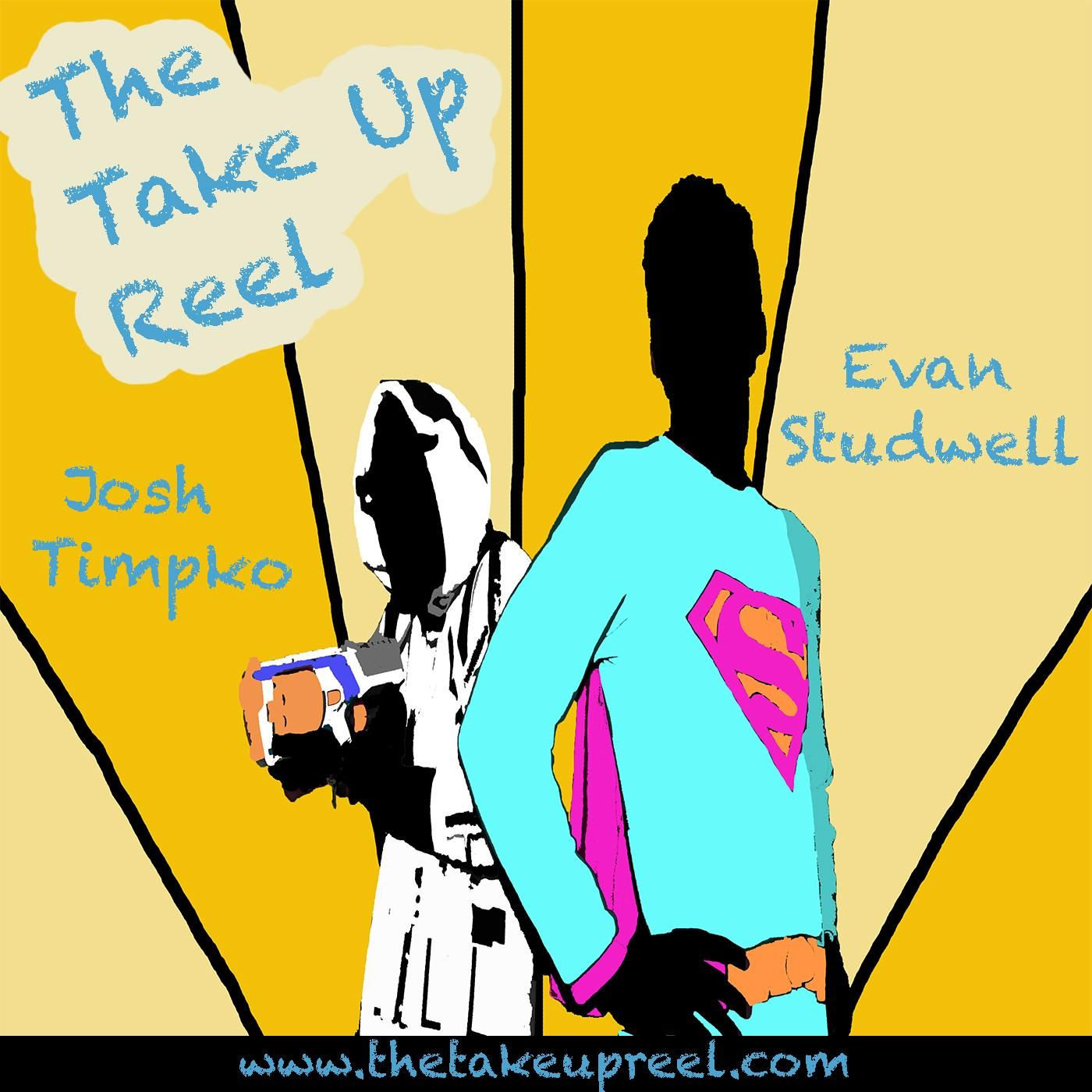 Ep. 040: Is Film School Worth It? (Goodbye Evan and Josh)