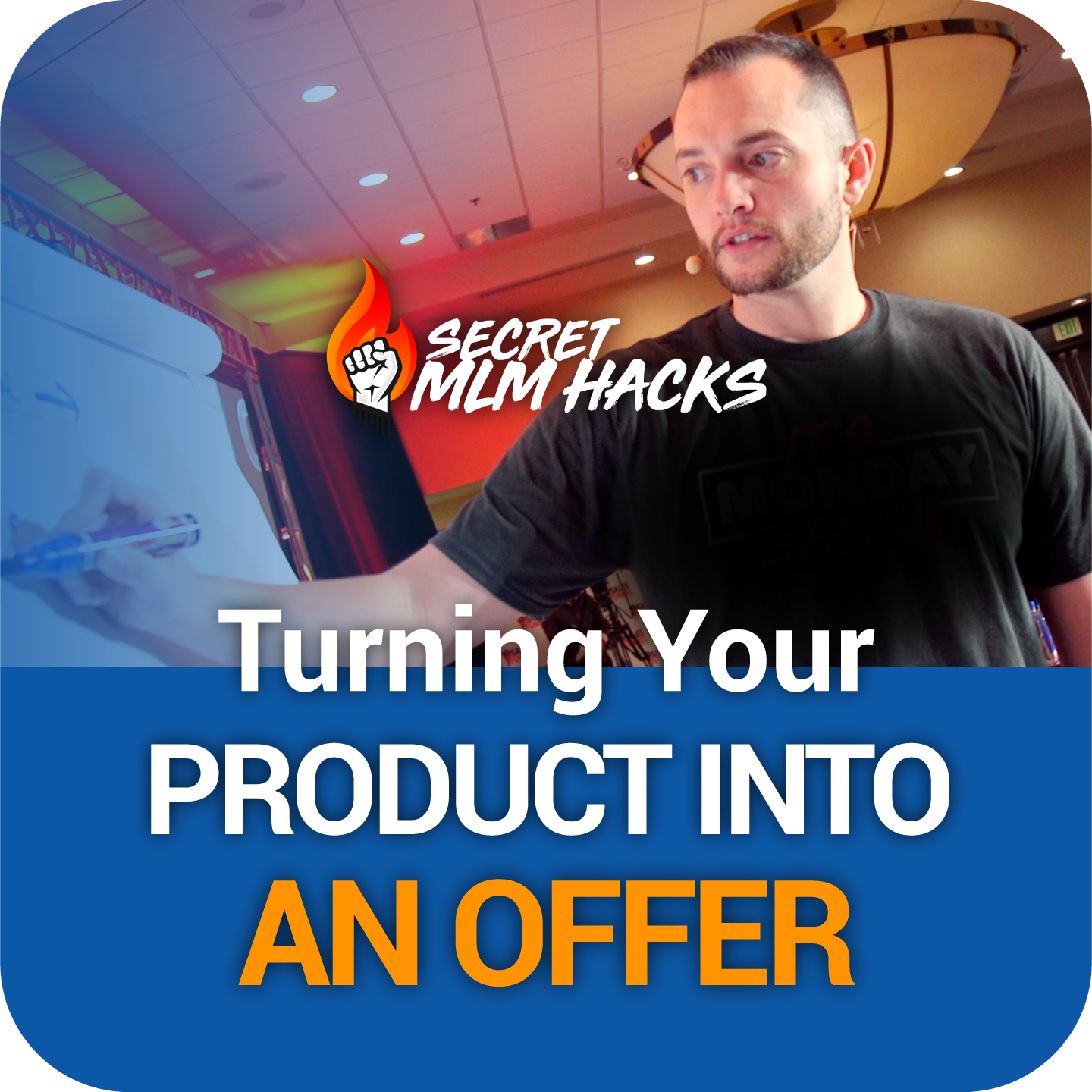 SMHR 114: Turning Your Product Into An Offer