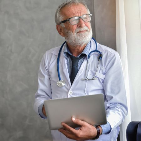 The Aging Clinician: When Should Older Clinicians' Cognitive Abilities Be Evaluated?