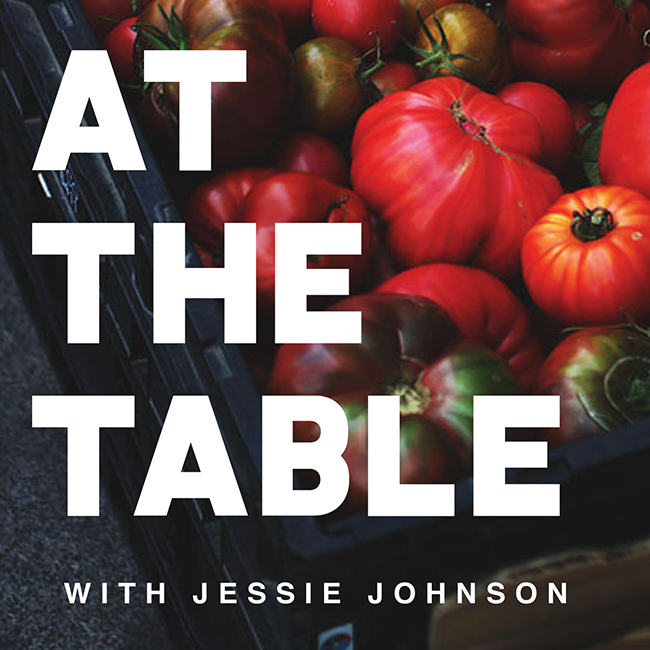 30: Building a Locally-Sourced, Seasonally-Driven Catering Company with Wil Hansen