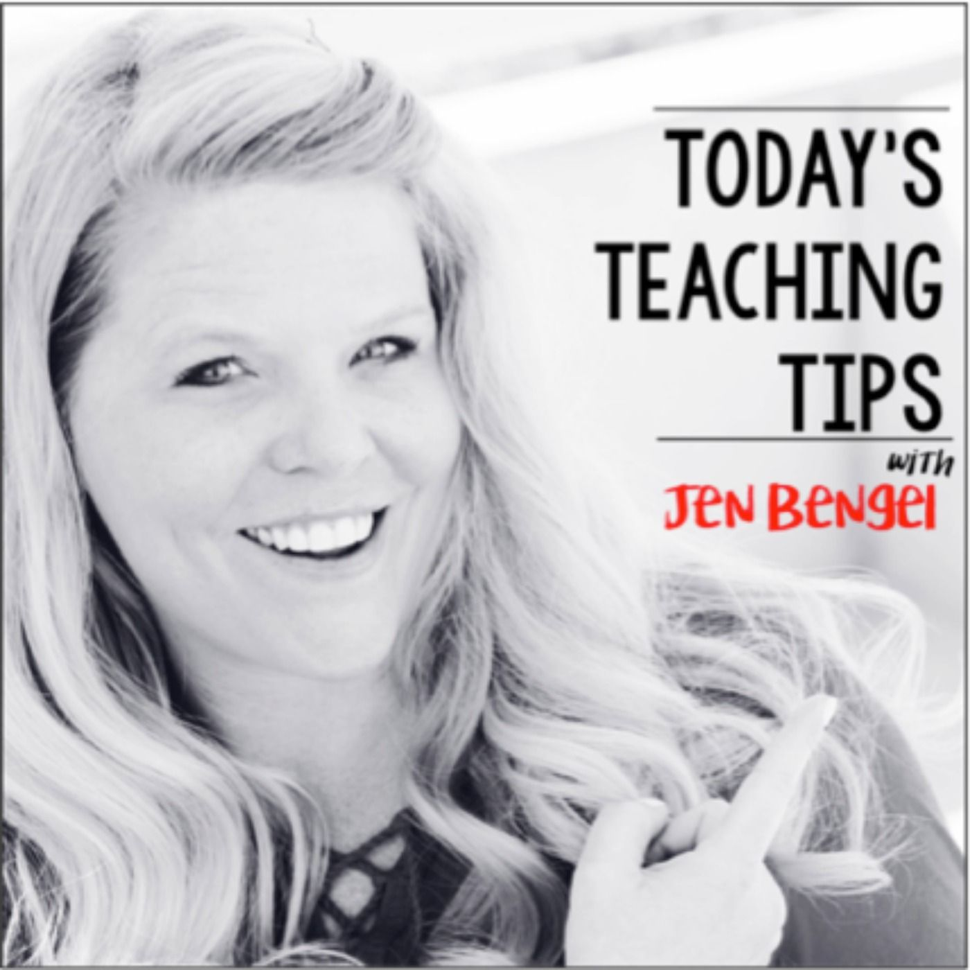 Advice for New(ish) Teachers Part 15