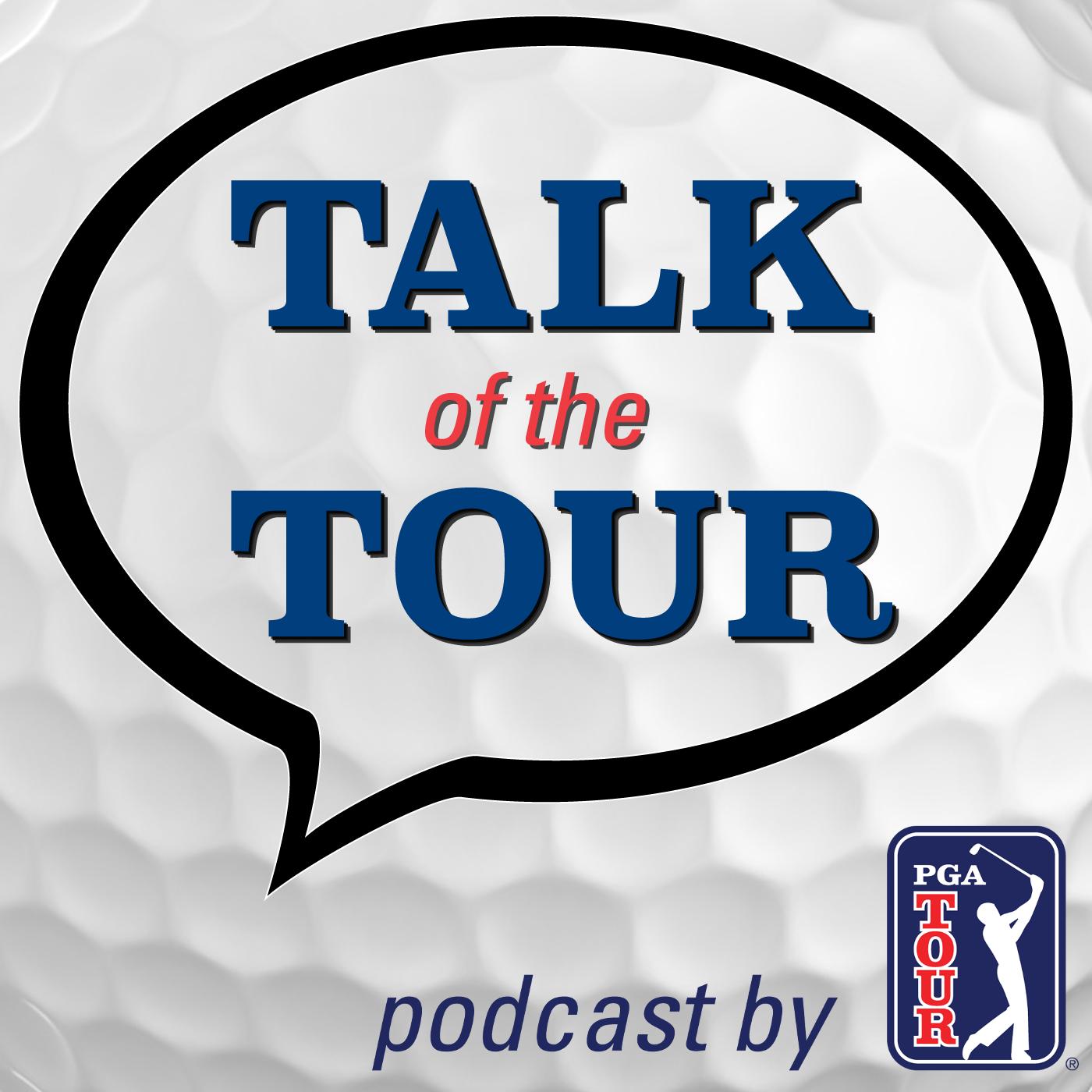 Doc Redman: 2nd year on PGA TOUR. Fantasy Insider Rob Bolton
