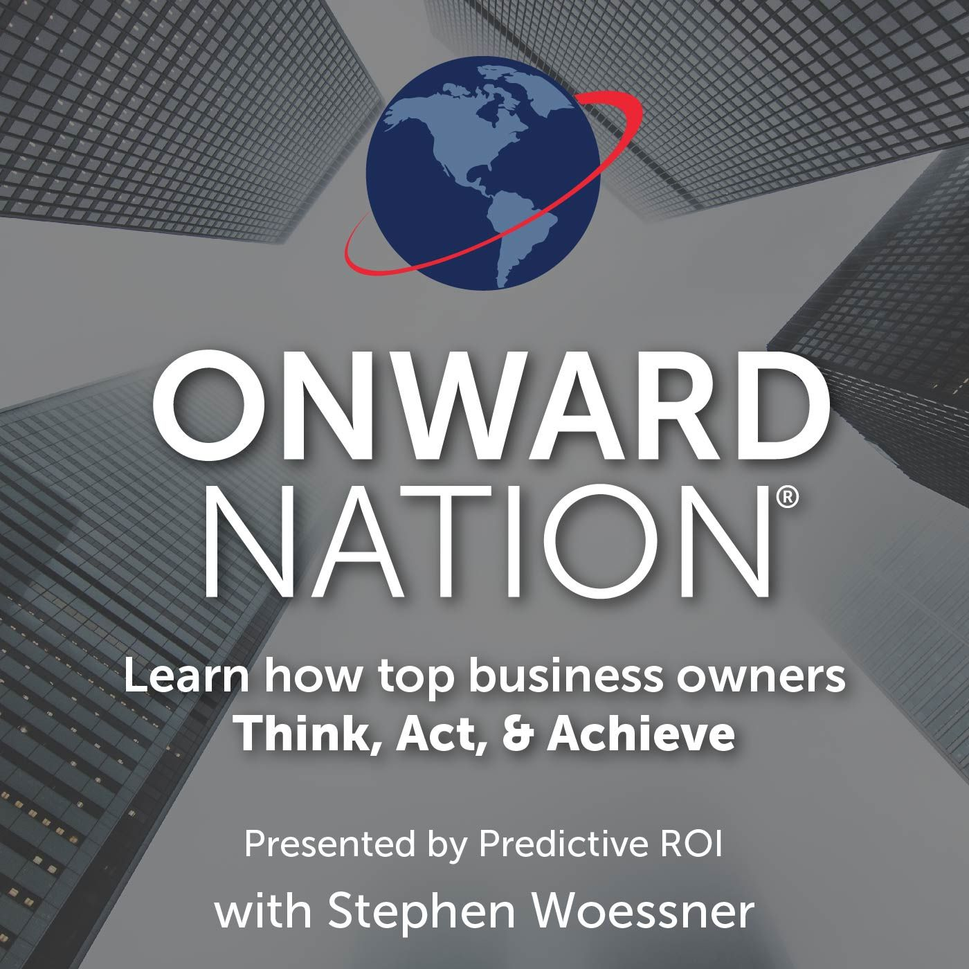Episode 979: Building wealth from chaos, with Mitch Stephen