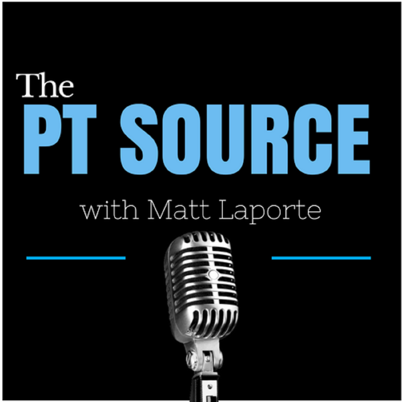 PT Source EP 15 Ankle Sprains and Lower Limb Injuries