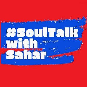 Soul Talk with Sahar: Katrina Valente on Inner Peace