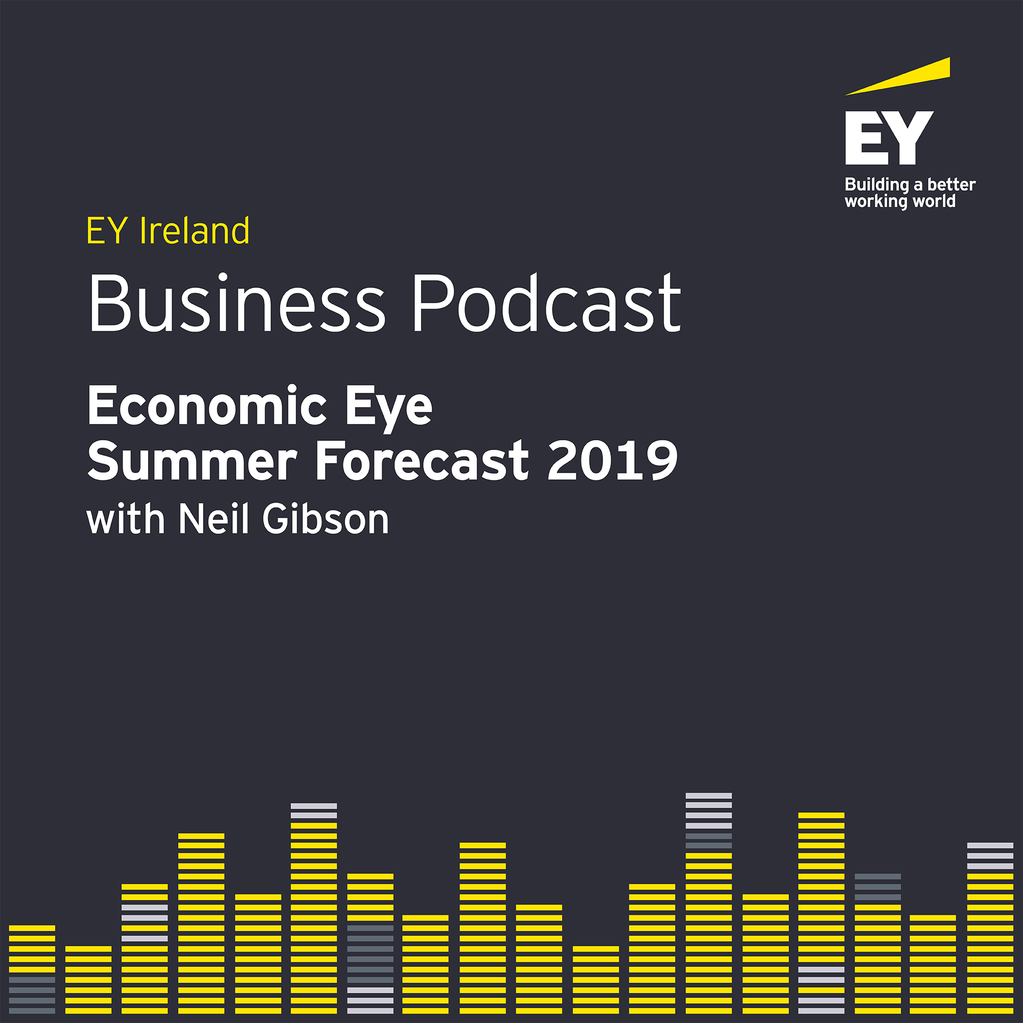 Economic Eye Summer Forecast 2019 with Neil Gibson