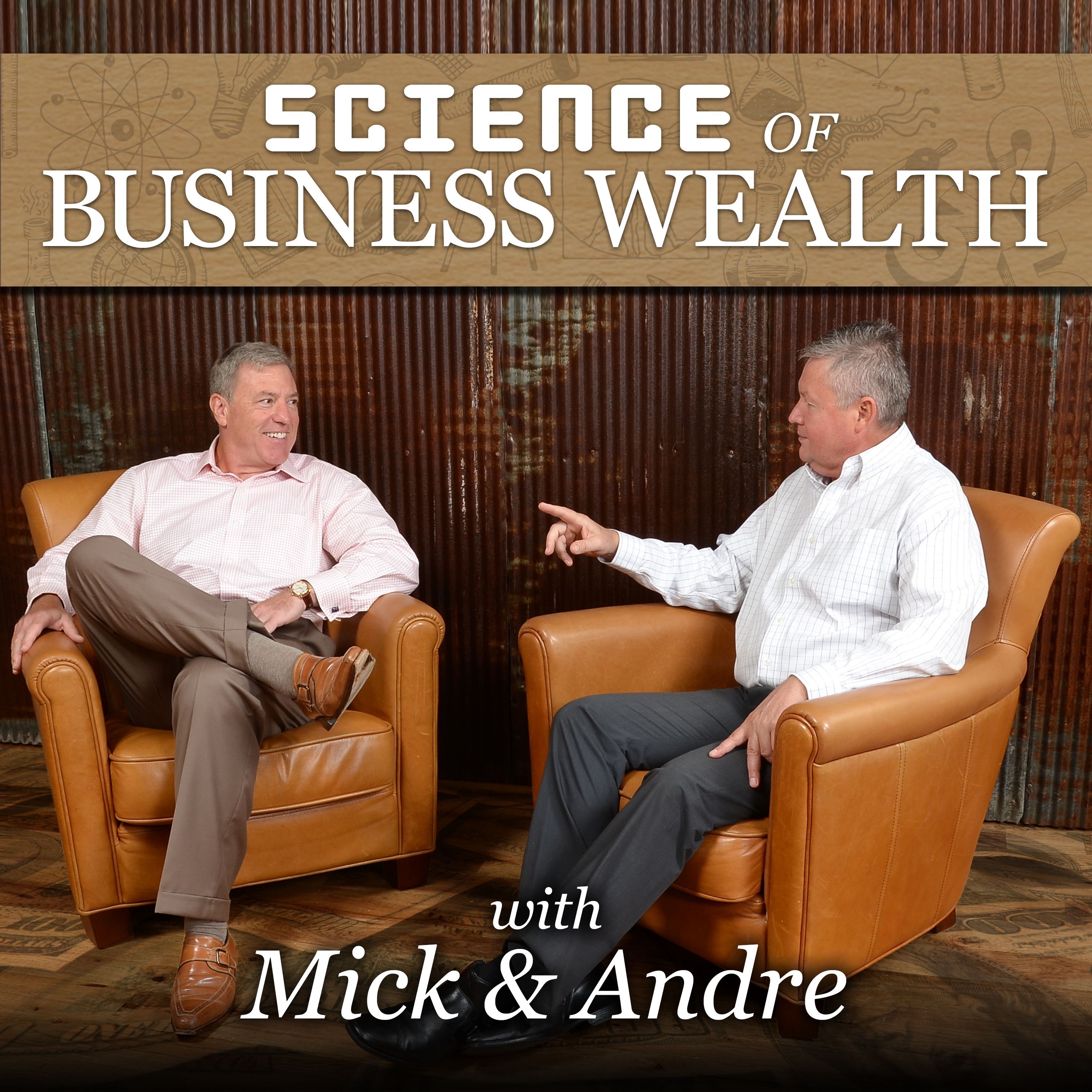 Ep #8: 9 Ways To Score Your Business