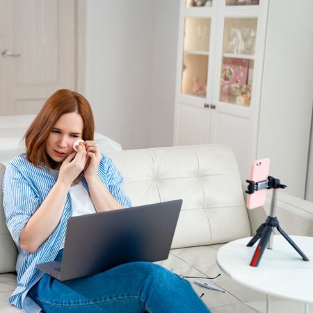 Telepsychiatry and the Coronavirus Disease 2019 Pandemic—Outcomes of Rapid Virtualization of Psychiatric Care