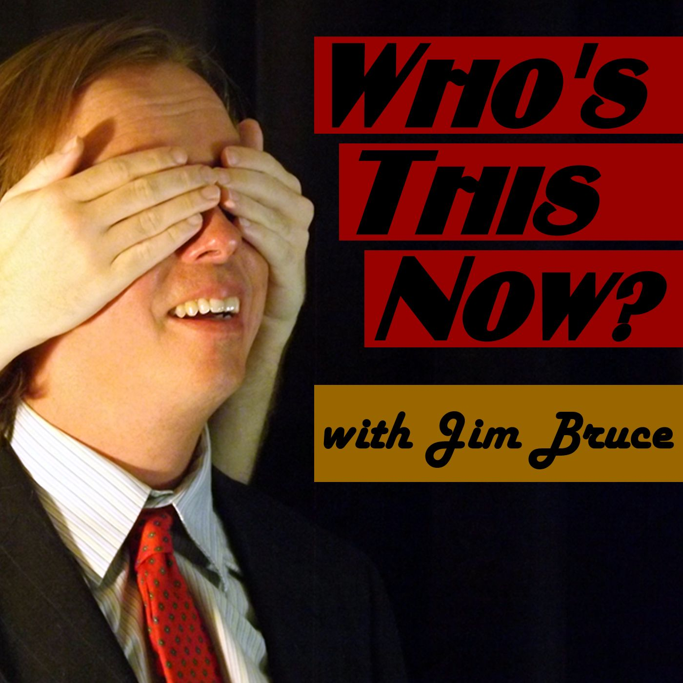 Who's This Now? Episode 178