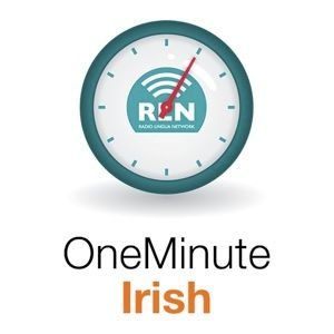Lesson 09 - One Minute Irish