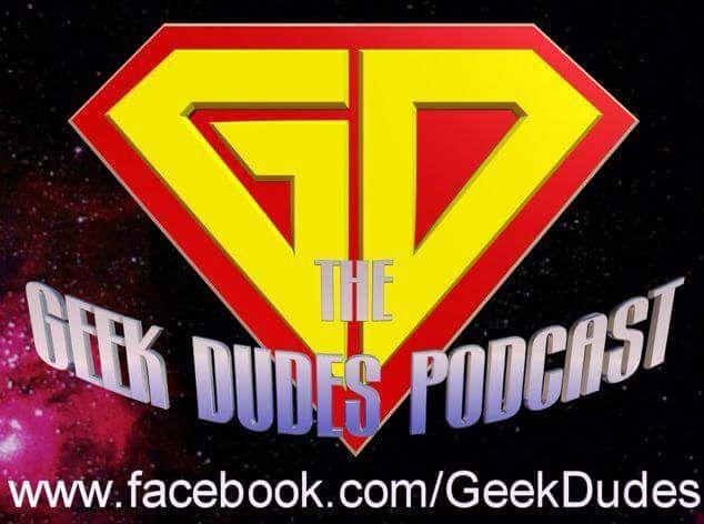 Geek Dudes S9 Ep11