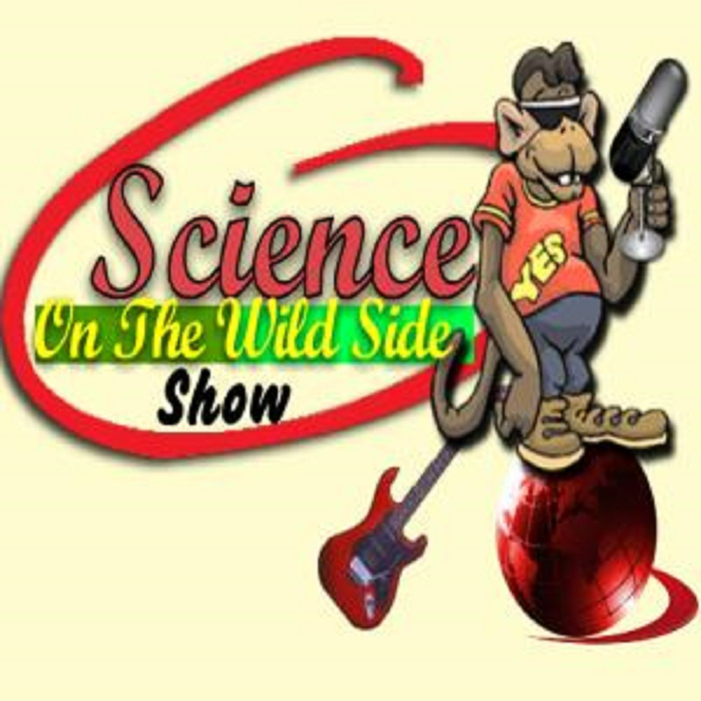 Science On The Wild Side - Podcast #100 - Salute To Meerkats