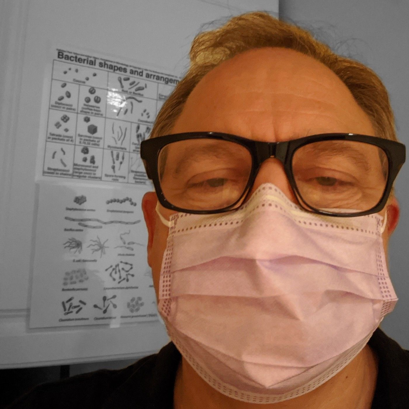 S:02E:01 Dental Hygienists help fight off the Coronavirus