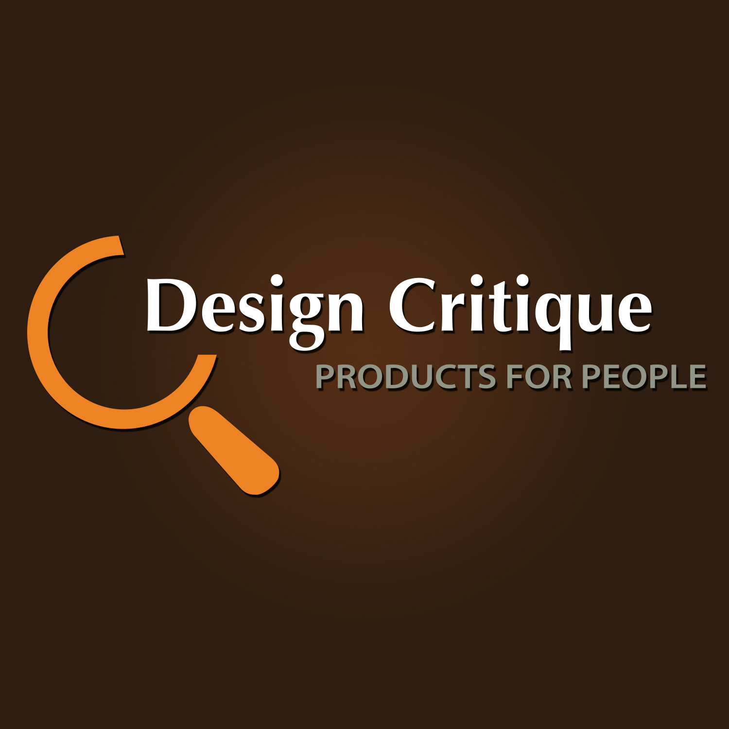 """DC135 Profession Labels for """"Designers of Stuff"""" with Dave MR"""