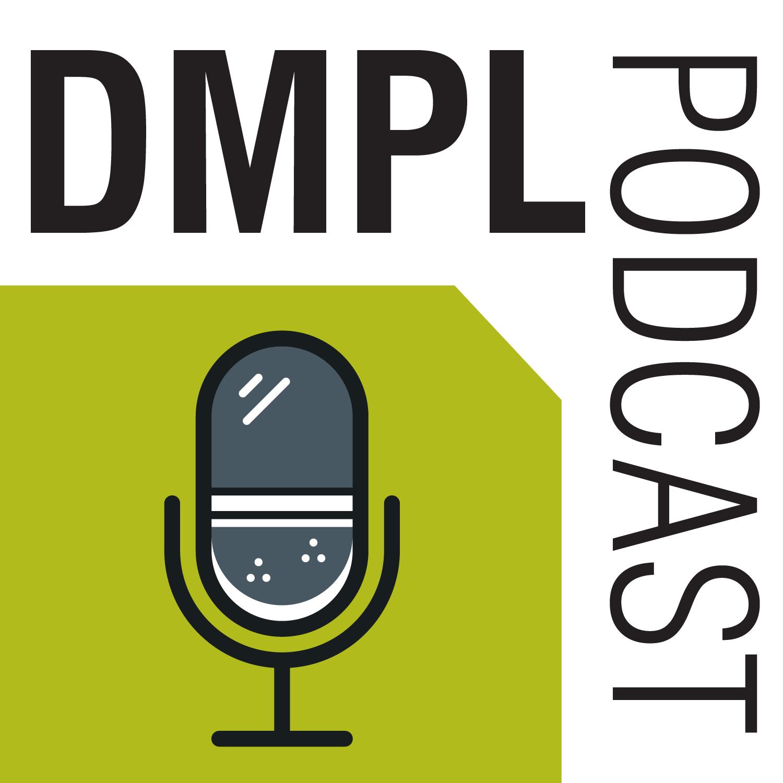 DMPL Podcast: Thaddeus Russell