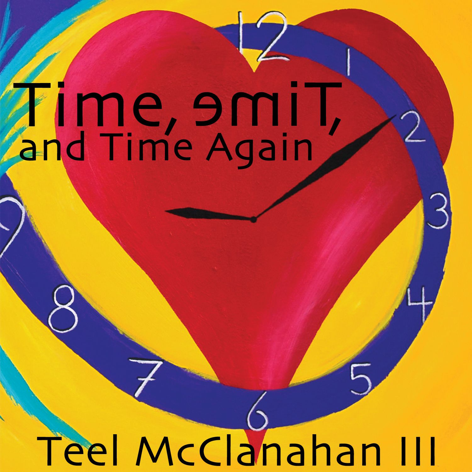 Time, emiT, and Time Again - part 2