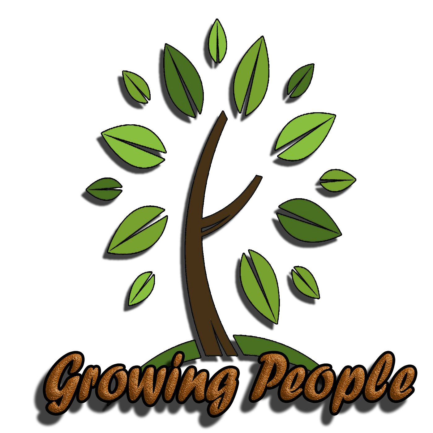 38 - Growing People Interview with Chris Cavert - LIVE