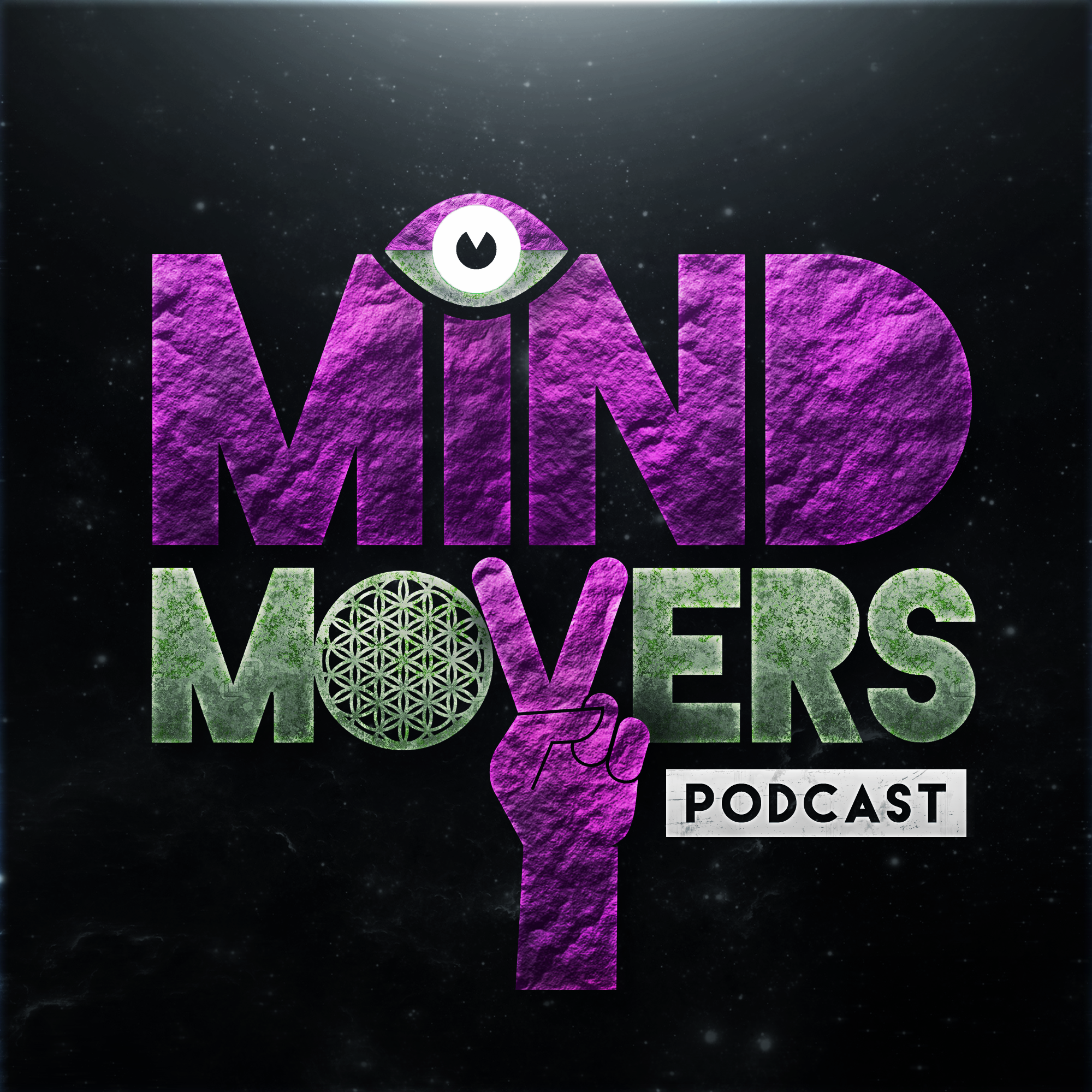 Podcast #37 Investigating the Biological World Within Yourself